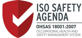 ISO Safety Agenda Accredited